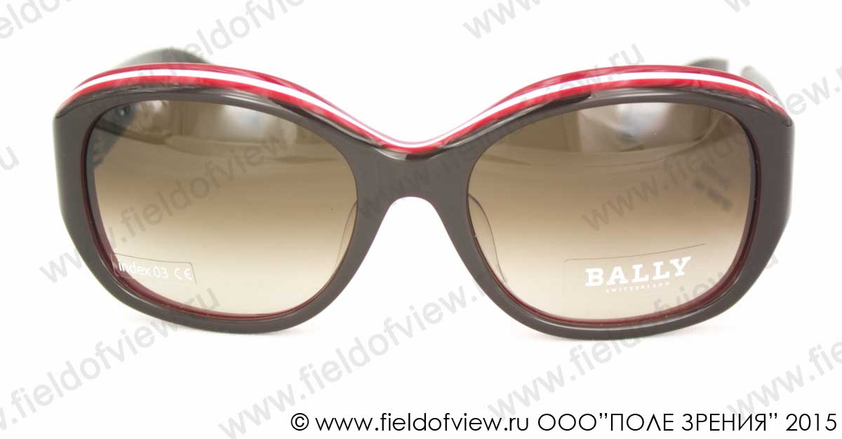 bally by 2009 a 02 солнцезащитные очки