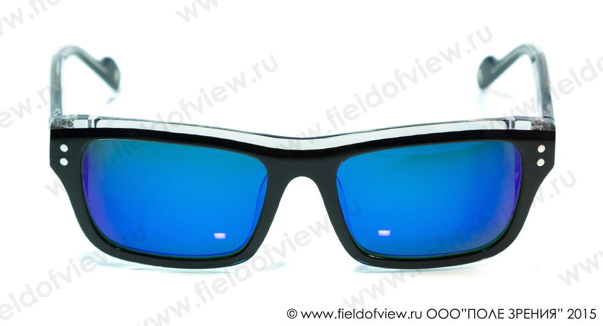human skull h 1256 c5 солнцезащитные очки